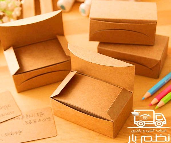 حمل اثاثیه منزل در اصفهان نکاتی که قبل از اسباب کشی منزل باید رعایت شود نظم بار nazmbar