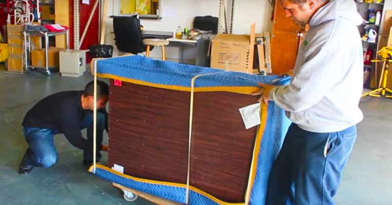 حمل اثاثیه منزل nazmbar