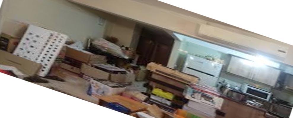 حمل اثاثیه منزل اصفهان بیرجند | نظم بار